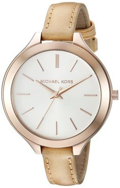 26 Best Rose Gold Michael Kors Womens Watches images