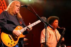 Warren Haynes [05-28-2011] DelFest, Allegany County Fairgrounds, Cumberland, MD (Warren & Friends) »