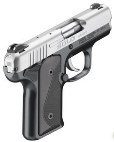 Kimber Introduces New Solo Pocket Pistol - Gun News at Guns.com