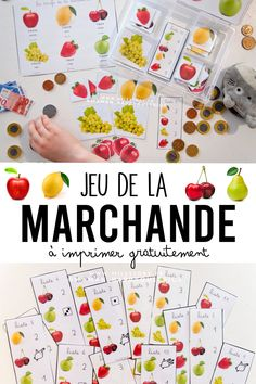 Kids Routine Chart, Maternelle Grande Section, French Flashcards, French Course, Back To School Organization, French Classroom, Math Addition, Kids Learning Activities, Teaching French