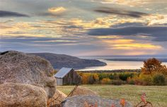 The scenic Quebec region that pioneered agrotourism offers a wealth of opportunities to visit producers and sample local fare.