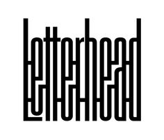 Wooden Logo Letterhead Studio