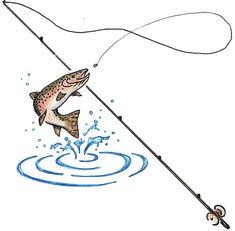 fishing pole tattoo |  : 2011 best fishing tattoos (submit, Fishing Rod