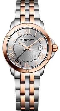 Raymond Weil Watch Tango #bezel-fixed #brand-raymond-weil #case-depth-6-6mm #case-material-rose-gold #case-width-28mm #date-yes #delivery-timescale-call-us #dial-colour-silver #gender-ladies #luxury #movement-quartz-battery #official-stockist-for-raymond-weil-watches #packaging-raymond-weil-watch-packaging #style-dress #subcat-tango #supplier-model-no-5391-sb5-00658 #warranty-raymond-weil-official-2-year-guarantee #water-resistant-100m
