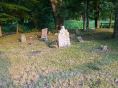 Silvara Cemetery Tuscarora Township, PA July 6, 2002. Photo Taken by Mary Ellen Brotzman