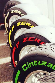 speed tires
