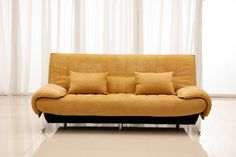Small Contemporary Sofa