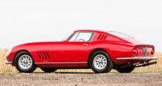 Dieser Ferrari 275 GTB ist der Traum unserer schlaflosen Nächte