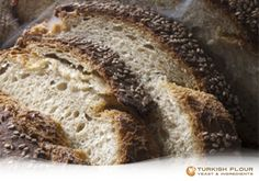 #BakingTips: If he crust of the #bread is too thick, check these: • Too much flour • Insufficient rising period • Oven temperature is too low