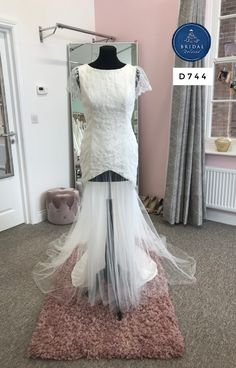 Tulle Dress, Bridal Dresses, That Look, Flare, Bride, Fitness, Skirts, Inspiration, Fashion