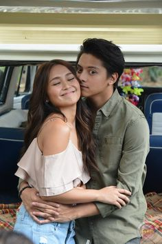 Using Love Quotes and Sayings Are One Way To Keep The Romance Alive in Your Relationship. Child Actresses, Child Actors, Daniel Johns, Daniel Padilla, Liza Soberano, John Ford, Cant Help Falling In Love, Couple Photoshoot Poses, Kathryn Bernardo