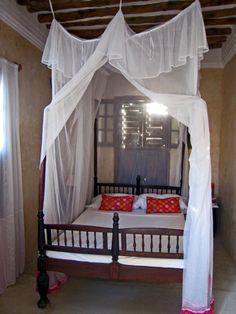 Ttunu Bedroom