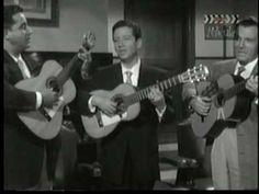 LOS PANCHOS (Hernando Avilés) - CANCIONERO - 1957