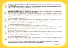 3 Pasen - spelregels, bij ganzenbord met vragen en antwoordspel - www.bijbelidee.nl