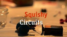 Squishy Circuits. After a few weeks of experimenting internally with home-made Play-Doh as both a conductive and a resistive material, we tr...