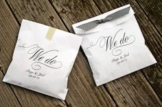 Wedding Gifts and Favors | Elli