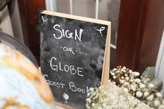 Willow Springs, Chalkboard Quotes, Art Quotes, Globe, Wedding, Casamento, Balloon, Weddings, Marriage