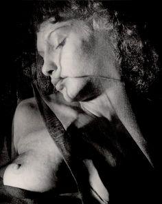 Alexander Hammid American (Linz, Czechoslovakia 1907 - 2004 New York, NY) Film production still portrait of Maya Deren (portrait of Maya Deren covered with gauze-like fabric), Nude Photography, Black And White Photography, Portrait Photography, Maya, Weird World, Up Girl, Vintage Photographs, Erotic Art, Human Body