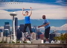 Tony Moses - Personal Trainer (Seattle, WA)