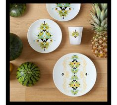 White porcelain goblet Guadalupe - Jotiha