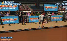 Miniclip tarafından üretilen Shockwave alt yapılı 3D Spor oyunu olan 3D Çılgın Kaykay oyunu ekranlarınızın karşısında. 3D Çılgın Kaykay oyununu sizlerde oynamak isterseniz hemen 3D Oyuncu'yu ziyaret edin.  http://www.3doyuncu.com/3d-cilgin-kaykay/
