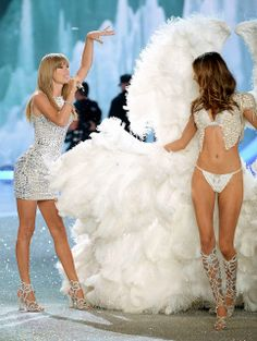 The 2013 Victoria's Secret Fashion Show