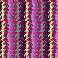 CECILIA GARCIA LANUS: A Fresh Bunch | license art from hand picked design talent