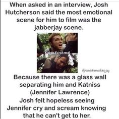 I may have a slight obsession with Joshifer... You can't tell me it's not real!
