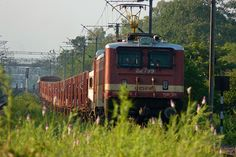 WAP-4 with freight!!:-O | Flickr - Photo Sharing!