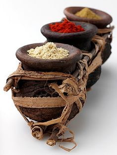 African Spices