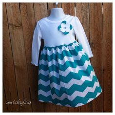Hey, I found this really awesome Etsy listing at https://www.etsy.com/listing/161090897/girls-infant-toddler-child-chevron-print thinking about haven this this the flower girl dress