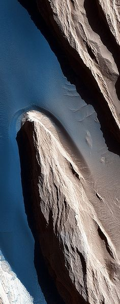 """Wind at Work on #Mars 