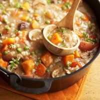 Heart Healthy Stew