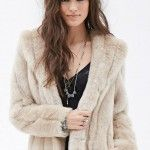 Forever 21 Holiday Latest Winter Collection 2014
