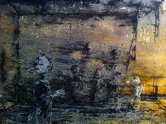 WARRIOR NUN - The MOVIE Concept Art - Armageddon