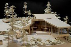Richard Meier colabora en nuevo proyecto de Tsao & McKown en Taiwán,Casa club diseñada por Tsao & McKown. Imagen cortesía de Tsao & McKown