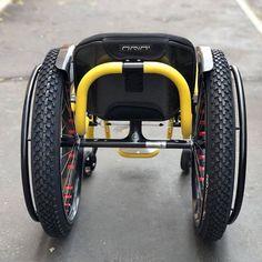 Mg a beast configuration Manual Wheelchair, Powered Wheelchair, Sports Wheelchair, Spinal Cord Stimulator, Lightweight Wheelchair, Wheelchair Accessories, A Beast, Bike Art, My Ride
