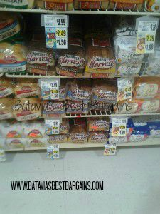 Pantry Staple Bread ONLY $0.90 at Tops plus earn FREE Gas! - http://bataviasbestbargains.com/pantry-staple-only-0-90-at-tops-plus-earn-free-gas.html