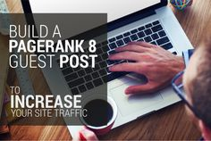 create and place a guest post on  PAGERANK 8 site by pete_jengkol