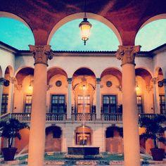 Biltmore Hotel, Coral Gables