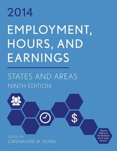 Employment, Hours, and Earnings 2014: States and Areas