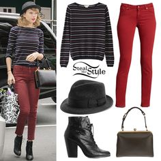 Taylor Swift's Clothes & Outfits   Steal Her Style   - Taylor Swift Style Steal