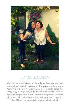 Linda i Maria