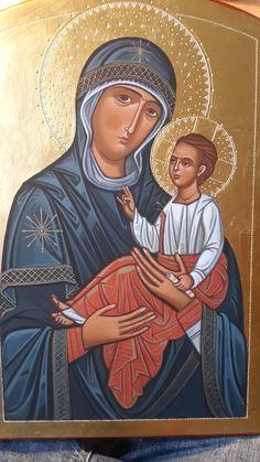 Madonna di siponto -Prencipe Francesco paolo