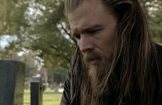 So thank you, Opie, for teaching our cold, black hearts to love. | Community Post: 23 Reasons Opie Is The True Dreamboat Of Sons Of Anarchy