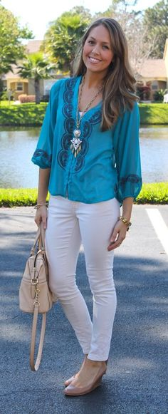 Todays Everyday Fashion: Mexicali Prints  Js Everyday Fashion