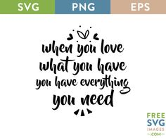 SVG Free File, SVG Free File for Cricut, Cricut ideas, Quote Ideas DIY, DIY, Quote SVG You can create DIY project with our beautiful free svg quotes including SVG, DXF, EPS and PNG files. Use these for your silhouette, cricut machine and more. More Pins @ http://www.freesvgimages.com
