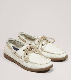AEO Canvas Boat Shoe (men shoe wearable for women) $39.95 Available in size:11m=13w, 12m=14w
