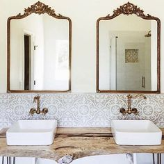 30 Elegant Bohemian Decor Inspiration - Contemporary design encourages a from the line of sight strategy to interior decor. Retro designs typically consist of large semi-precious stones and . by Joey Decor, Simple Bathroom Remodel, Bohemian Decor Inspiration, Interior, Salon Interior Design, Vintage Bathroom, Home Decor, Simple Bathroom, Bathroom Inspiration