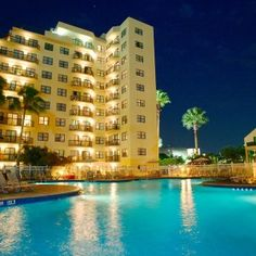 Enclave Hotel and Suites Promotion with Disney World Tickets